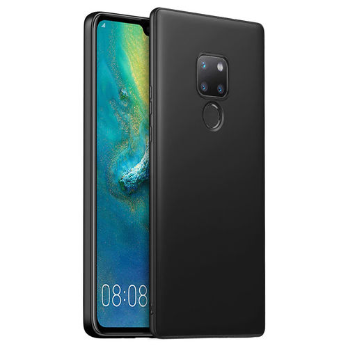 Flexi Slim Stealth Case for Huawei Mate 20 - Black (Matte)